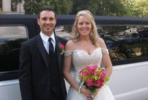 Limousines Weddings Services / Total Eclipse Limousine offers the best, most complete and well-prepared wedding service possible for your special day.
