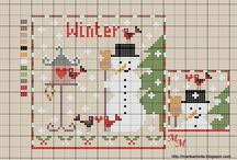 winter stitch