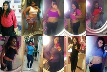 Fitness ♥ / by Johanna Maldonado