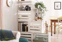 Customisation / fabrication meubles