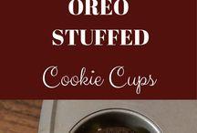 sladké recepty