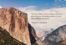 Yosemite / Yosemite Conservancy and Royal Robbins – A 40-Year Partnership