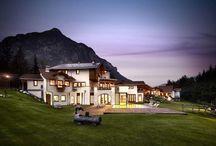 Charme hotel: Castelir Suite Hotel / Un hotel di charme immerso nella natura del Trentino: Castelir Suite Hotel a Panchià.
