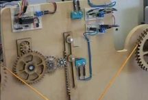 """Mechanical Ecologies"""