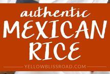 magház menü rizs