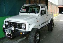 Suzuki Samurai / #Suzuki Samurai  #Car  #Dirt #4x4 #Suzuki Jimny #Suzuki Katana #Adventure #Offroad #JDM #Lovers #Sj #Jeep #Vintage