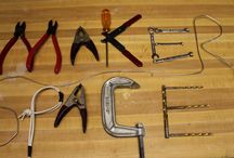 Maker Space and Tinkering