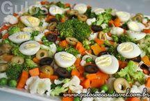 saladas criativas