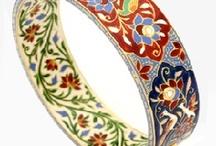 Jewelry / by Nomadic Decorator