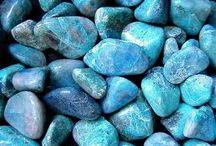 gems / precious stones