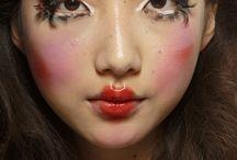 Moda/Make up