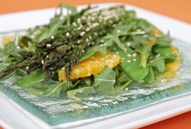 Seasonal salad recipes / Salads from the food team at The Journal News and lohud.com. the the Lower Hudson Valley.
