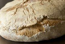 Un pane e un cacio