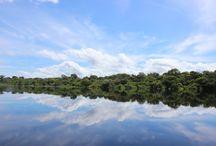 Amazônia / Viagem, Brasil