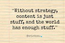 | web content!