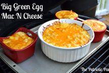 Green egg recipes