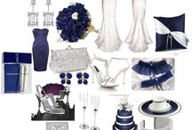 Just Weddings & Events / by NoRena Goins