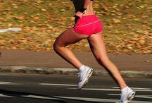 Running Tips & Exercise