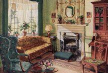 1920 mieszkanie