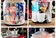 Christmas ideas gifts or decor