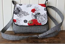 bags (pattern)