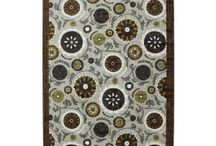 Dining Room & Living Room Rugs