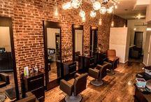 Dream barber shops