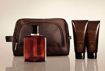 Rede Natura Masculina / A Natura leva até você as fragrâncias masculinas que já conquistaram o mercado.