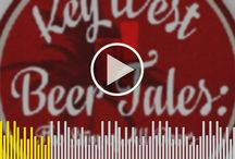 Podcasts / We have two podcasts! The Key West Music Show: Conch Rockin' in the Keys and Key West Beer Tales: The Sum of All Beers