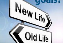 Goal Setting / by Hannah McClelland