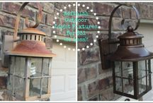 At Home-DIY / DIY projects