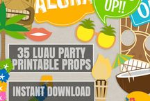 Lilo's party