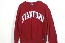 College Hoodie, Sweatshirt etc