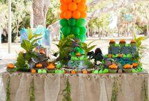 Birthday Party Ideas / by Danielle Lynch