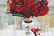 Flowers | Rich Reds