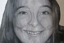Quilts portraits