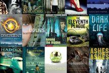 Boekenlijstjes / booklists