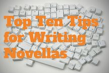 Novella's / Short story