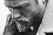 Charlie Hunnam ❤
