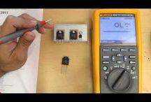 electronics video