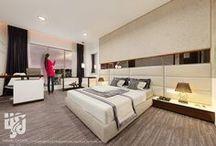 çeşit yatak odası