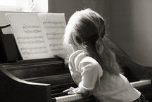 Homeschool ✦ Music