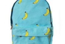 Baby Trend: Banana Prints / We are loving these new banana prints showing up on clothes, bedding and accessories!