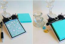 Paper craft Gift ideas