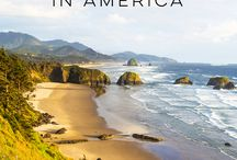 TRAVEL - BEST CAMPGROUNDS IN AMERICA