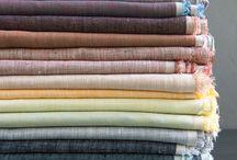 Textiel / Textiel, towels, fabric