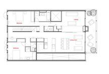 Maison - plans