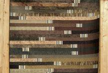 Men's Quilt patterns