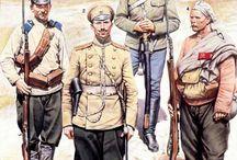 War Russian-Japanese