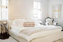 Bedroom / Beds, bedroom furniture, linen
